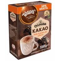 Kakao ciemne WAWEL Qulinaria 110g