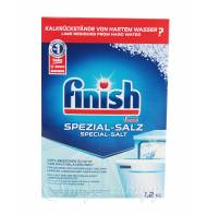 Sól do zmywarki Finish