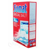 Sól do zmywarki Somat special salt 1,5kg niemcy