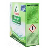 Frosch Alles in 1 Limonen tabletki do zmywarki DE
