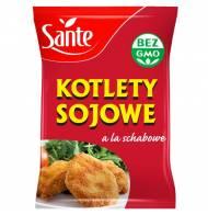 Kotlety sojowe A La schabowe 100g