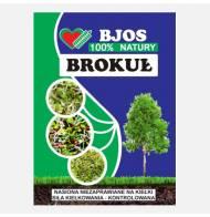 Brokuł nasiona 15g