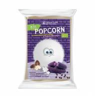 Popcorn bio z niebieskiej kukurydzy z masłem Shea do mikrofalówki 100g Blecorn