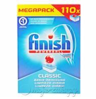 Finish Powerball Classic tabletki do zmywarki 110 szt