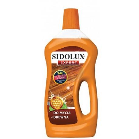 Płyn do mycia drewna SIDOLUX 750ml
