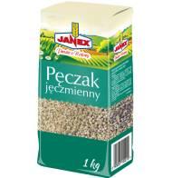 Kasza Pęczak Jęczmienny 1kg JANEX