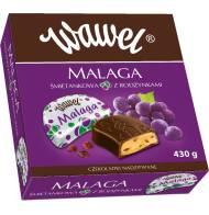 Bombonierka MALAGA - Wawel 430g