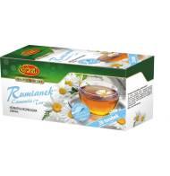 Herbata ekspresowa - Rumianek 20 torebek EDAL