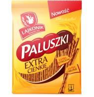 LAJKONIK - Paluszki Extra Cienkie 180g