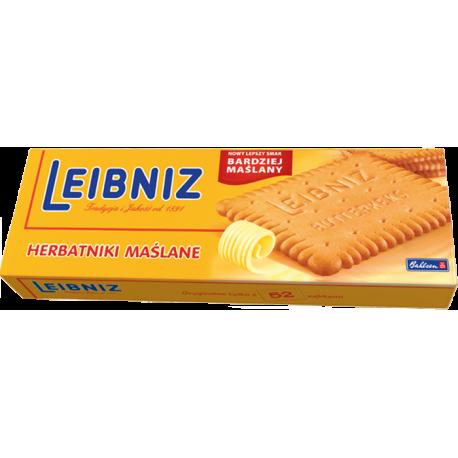 Herbatniki LEIBNIZ 100g BALHSEN