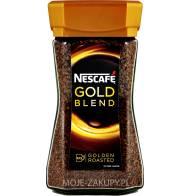 Kawa Rozpuszczalna - Nescafé Gold 200g