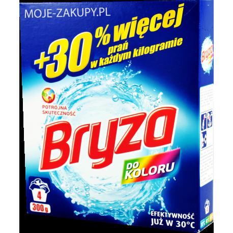 Bryza kolor 300g - 4 prania