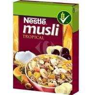 NESTLE Musli - Tropikalne 350g