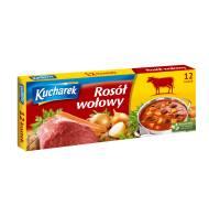 Kucharek - rosół wołowy 120g PRYMAT
