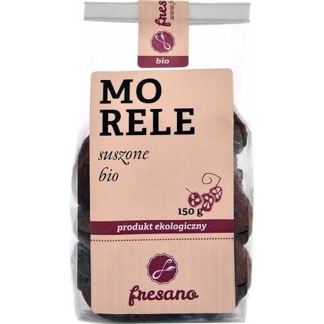 Morele suszone BIO 150g FRESANO