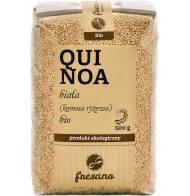 Quinoa biała (komosa ryżowa) BIO 500g FRESANO