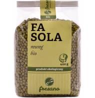 Fasola mung BIO 400g FRESANO