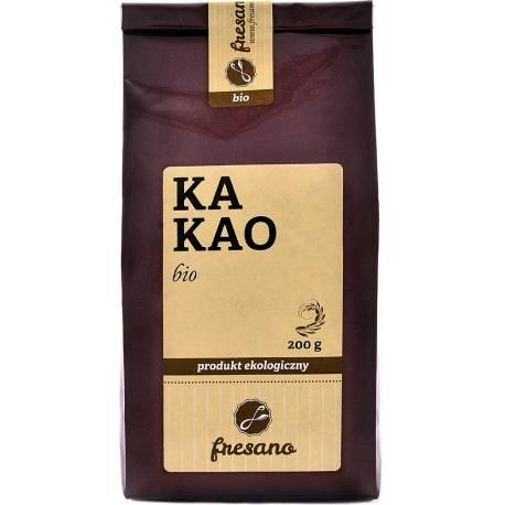 Kakao BIO 200g FRESANO