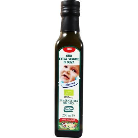 Oliwa z oliwek 250ml Gabro