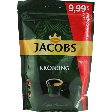 Kawa rozpuszczalna Jacobs Krönung 75g