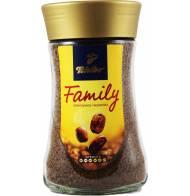 Kawa Rozpuszczalna Tchibo Family 180g