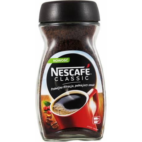 Kawa Rozpuszczalna Nescafé Classic 200g