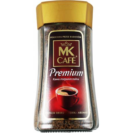 Kawa MK Cafe Premium 175g