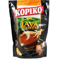Kopiko Java Coffee 3w1 210g