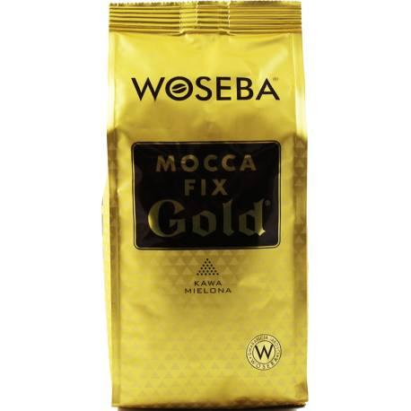 Kawa Woseba Mocca Fix Gold 250g