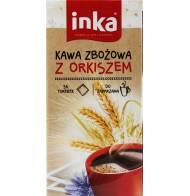 Kawa Zbożowa Z Orkiszem Inka 144g