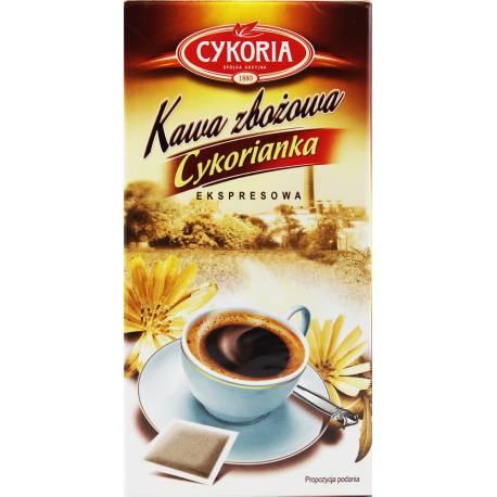 Kawa Zbożowa Cykorianka 120g Cykoria