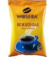 Kawa Mielona Woseba Rodzinna 80g