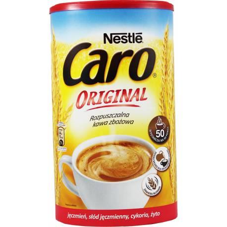 Rozpuszczalna Kawa Zbożowa Caro 200g Nestle
